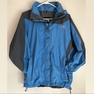 The NorthFace HyVent womens jacket